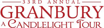 Granbury - A Candlelight Tour